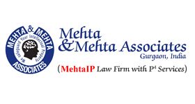 MEHTA & MEHTA ASSOCIATES (MEHTAIP), GURGAON, INDIA