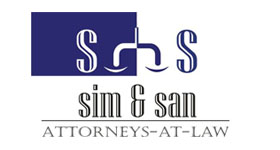 SIM AND SAN, ATTORNEYS AT LAW