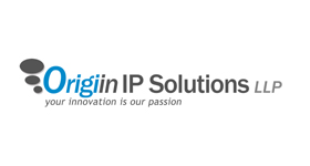 Origiin IP Solutions LLP