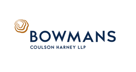 Bowmans Coulson Harney LLP