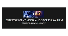 Entertainment Media and Sports Law Firm