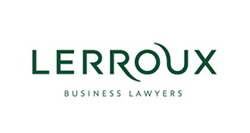 Lerroux Business lawyers