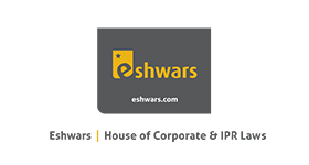 Eshwars House of Corporate & IPR Laws