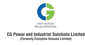 CG Power and Industrial Solutions Limited
