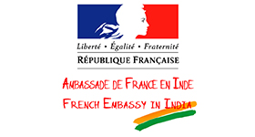 Embassy of France in India
