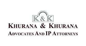 Khurana & Khurana, Advocates and IP Attorneys (K&K)