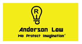 Anderson Law - We Protect Imagination